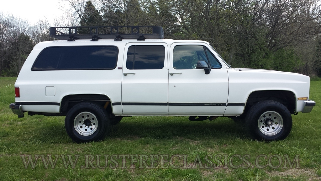 87 Gmc R2500 Pictures To Pin On Pinterest Pinsdaddy